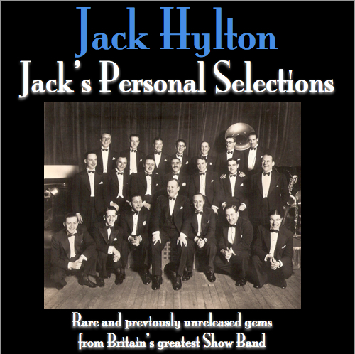 Hylton CD