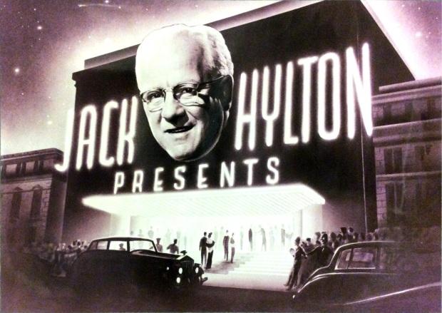 Jack Hylton Presents